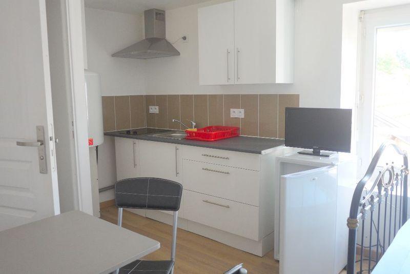 Appartement, 18 m² Studi…
