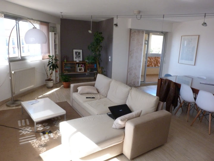 Location residence parc poetes beziers immojojo for Location appartement meuble beziers