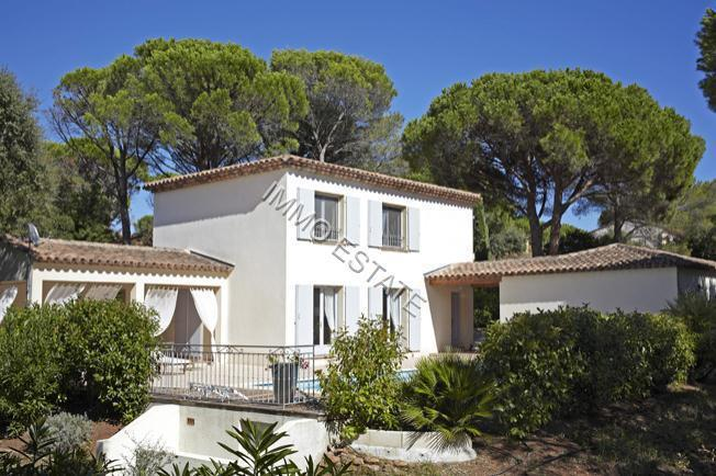 Villa 250 000 euros saint raphael immojojo for Maison moderne 250 000 euros