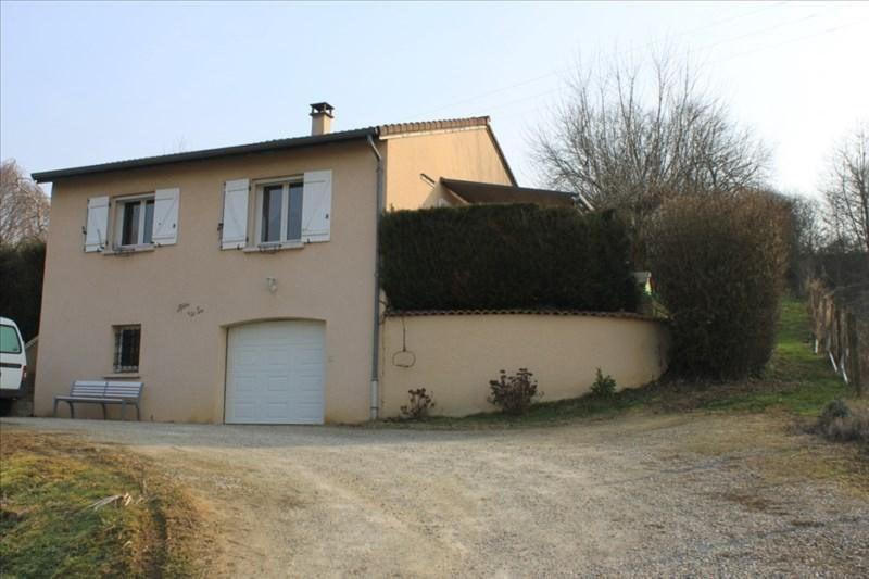 Maison, 83 m² Villa…