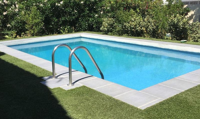 3 chambres istres piscine immojojo for Piscine billere