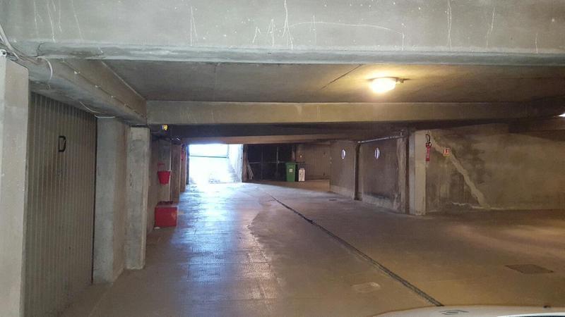 Parking, 23 m² A sai…