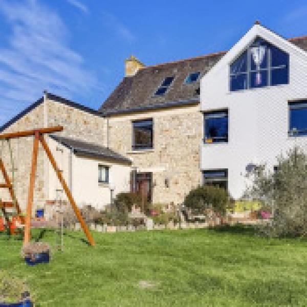 Maison achat terrain 2 hectares particulier immojojo for Achat terrain maison