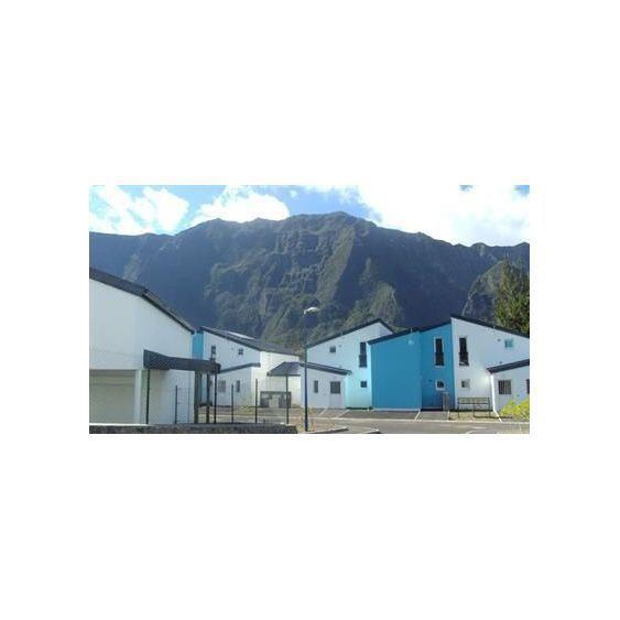 Maison, 124 m² Cilao…