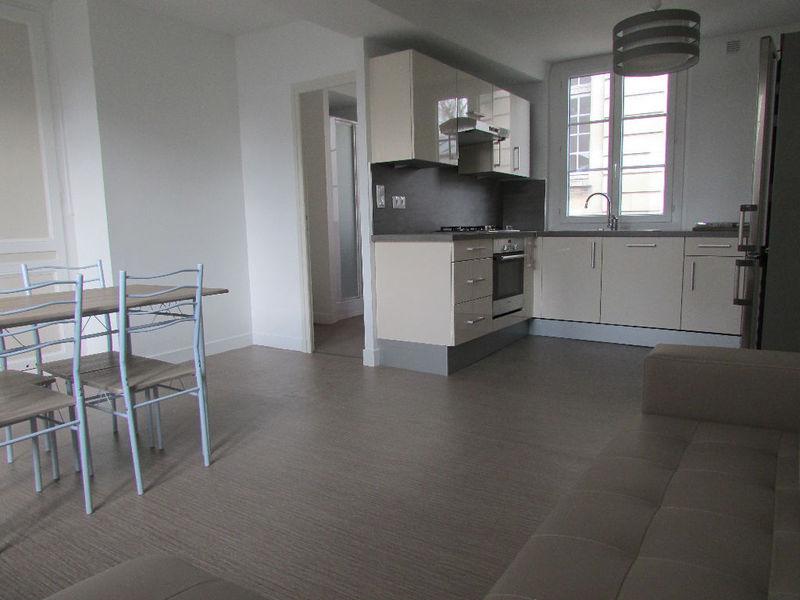 Location rouen hotel meuble immojojo for Appartement meuble rouen