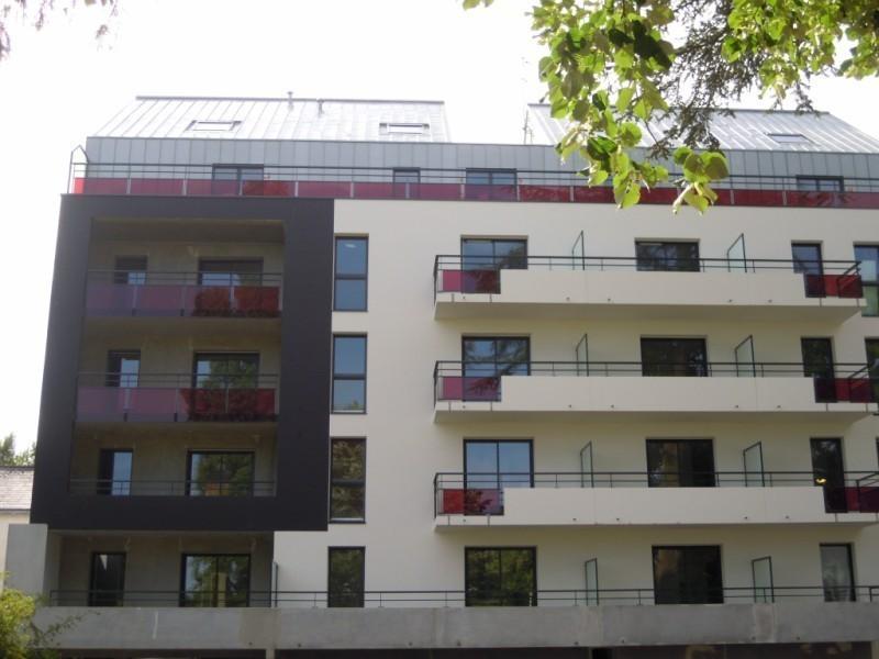 Location t2 nantes 45 m2 immojojo for Garage jules verne nantes