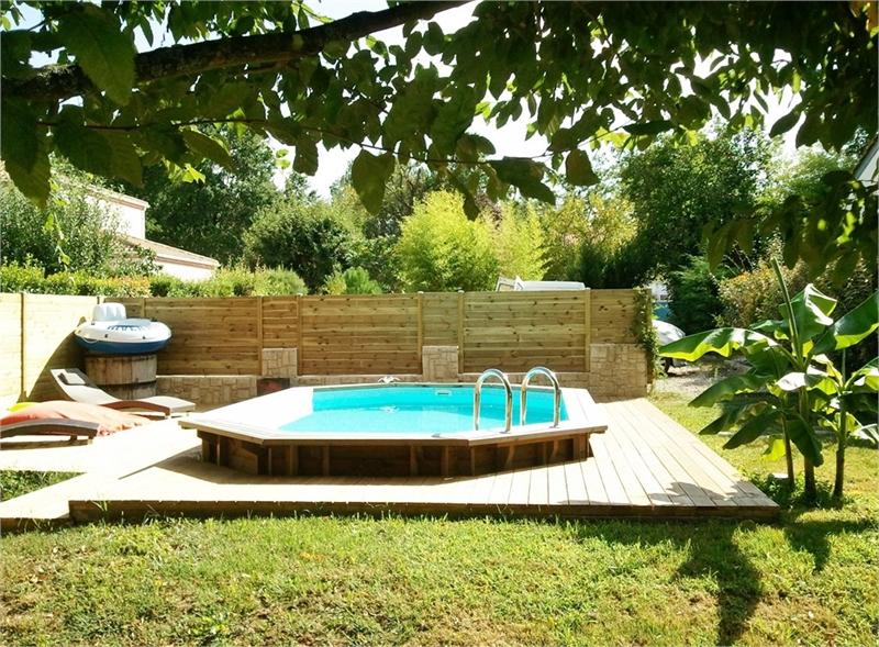 Bordeaux saint andre piscine immojojo - Piscine ronde st hyacinthe bordeaux ...