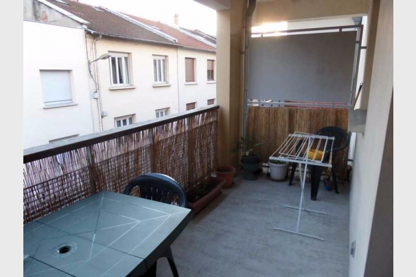 Appartement, 37,3 m² Toulo…