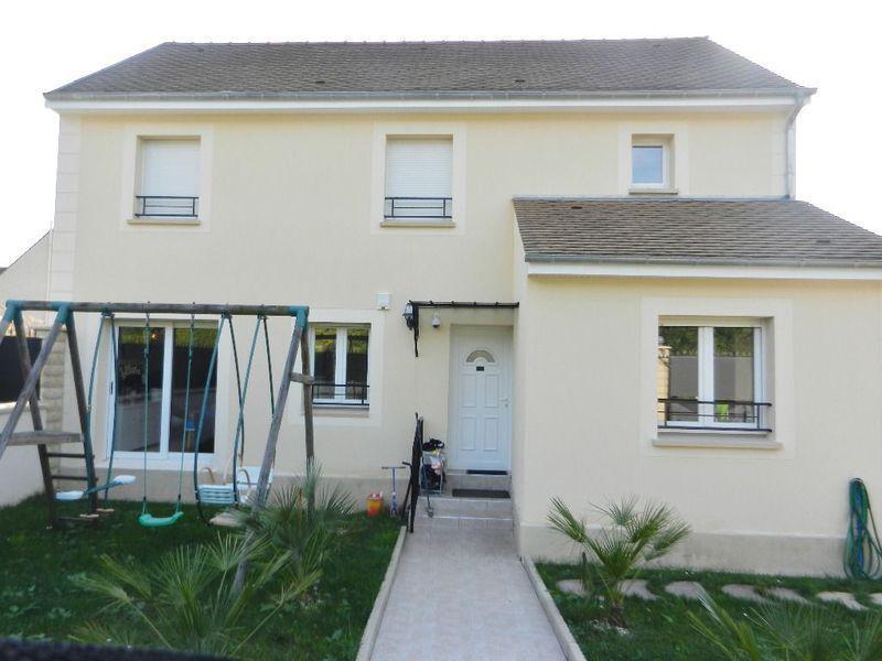 Maison, 134 m² Quart…