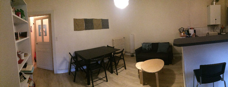 Appartement, 45 m² ANGER…