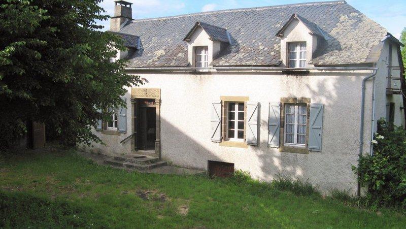 Maison, 150 m² Corps…