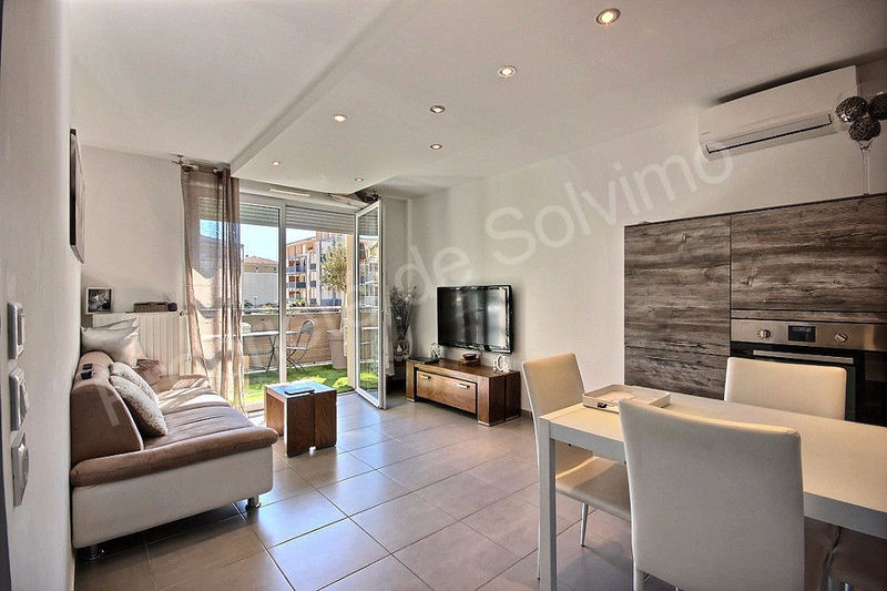 Appartement, 56 m² Coup …