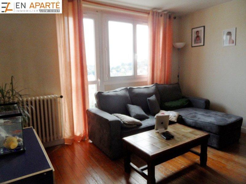 Appartement terrasse dernier etage saint etienne 42000 - Appartement meuble saint etienne ...