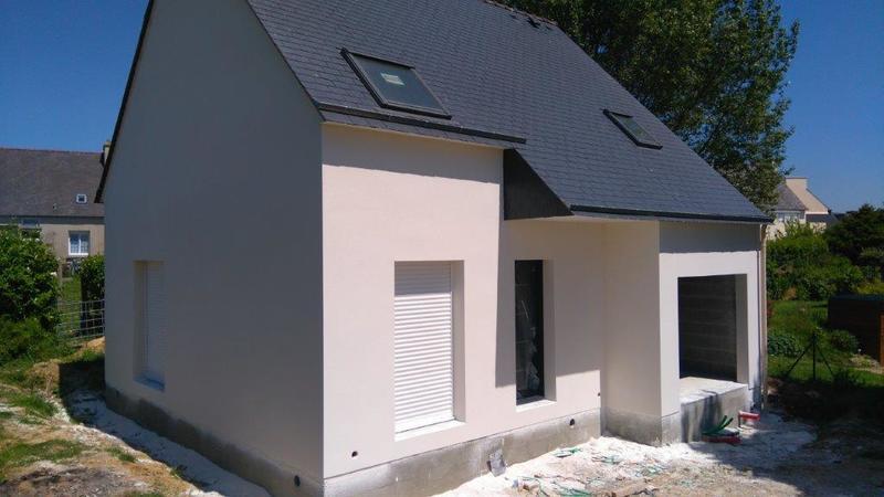 Maison, 90 m² Sur B…