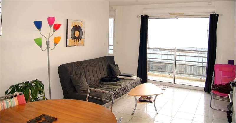 Appartement, 69 m² Anger…