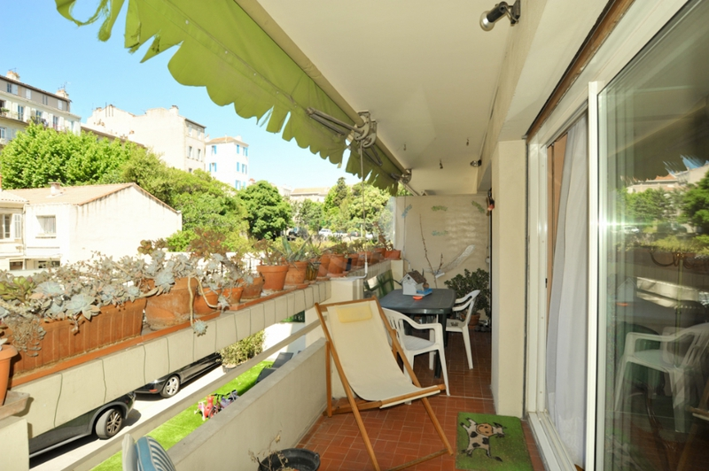 Appartement 348800 523200 marseille 6 me 13006 for Appartement 13006 terrasse