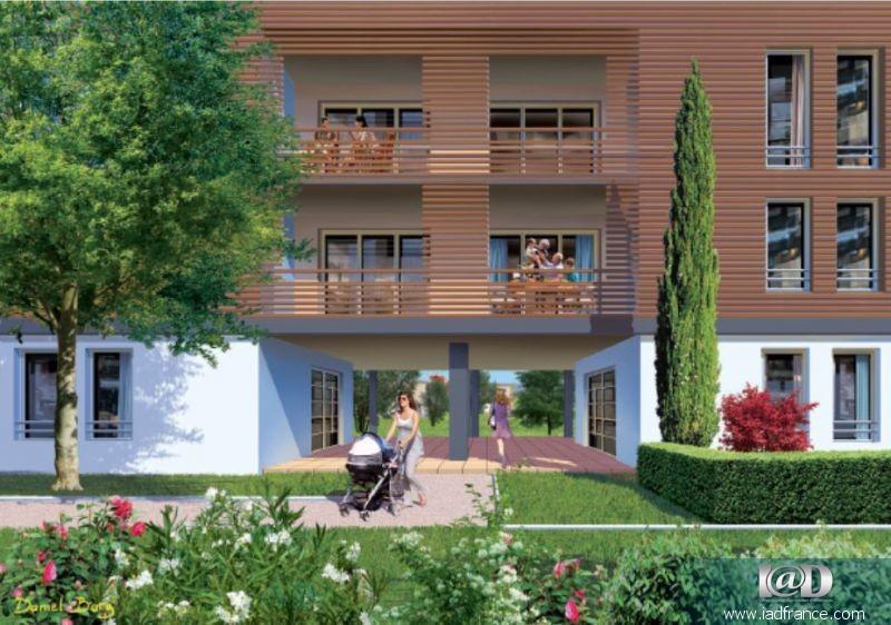 Appartement, 64 m² I@D F…