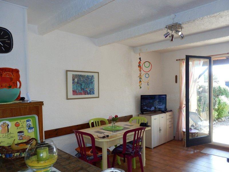 Appartement, 41 m² Les v…
