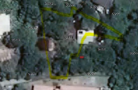 Terrain, 1 350 m² EXCLU…