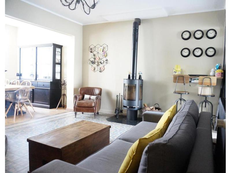 maison 1930 renovee lille immojojo. Black Bedroom Furniture Sets. Home Design Ideas
