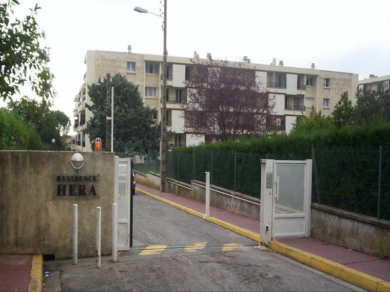 Quartier chamberte montpellier terrasse immojojo - Garage citroen montpellier pres d arenes ...
