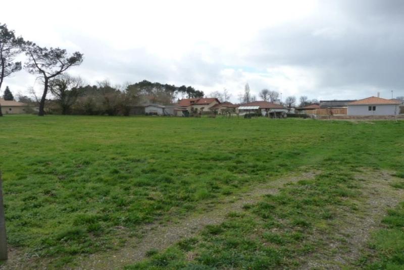 Location maison saint julien en born immojojo for Espace vert lotissement