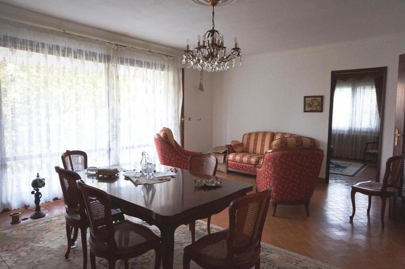 Appartement, 105 m² A Sar…