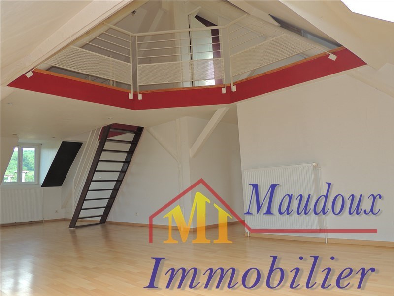 Achat appartement moselle immojojo for Appartement atypique metz