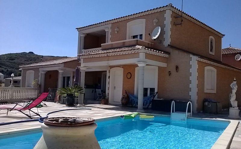 Appartement narbonne jardin piscine immojojo for Piscine narbonne