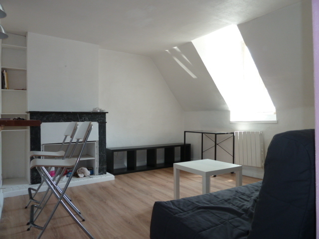 T1 bis rodez immojojo for Deco appartement t1