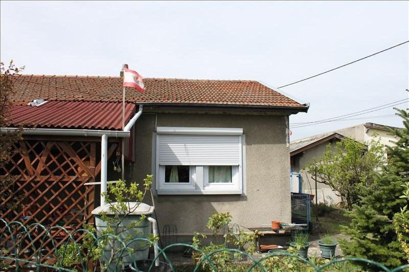 Achat maison roussillon 38 immojojo for Achat maison 38