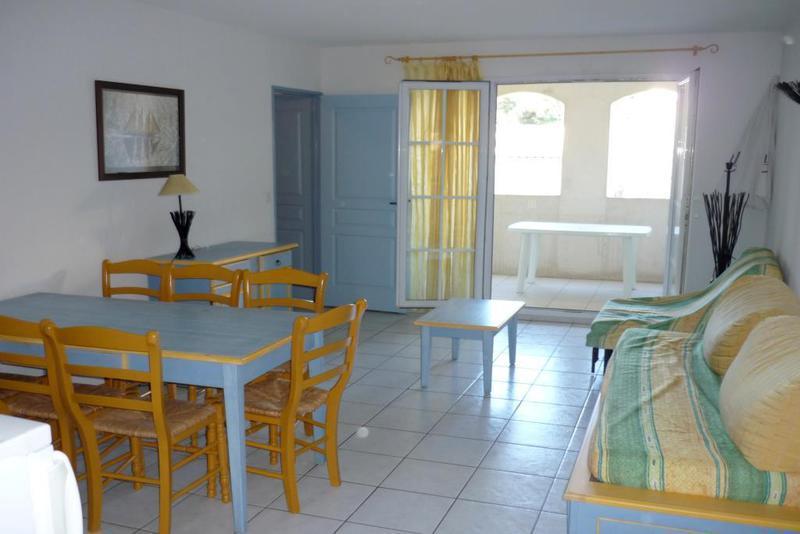 Appartement, 50 m² Résid…