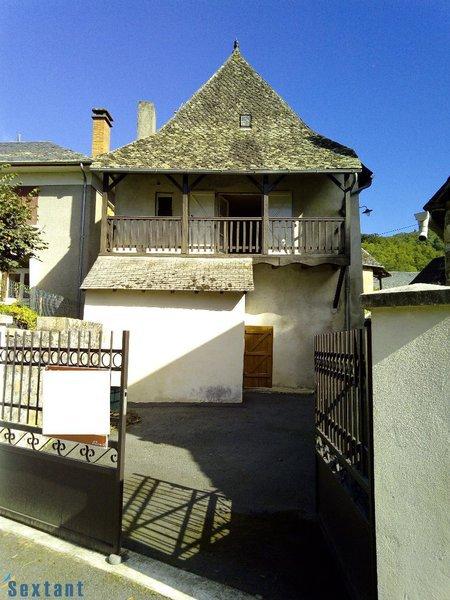 Maison, 106 m² Au co…