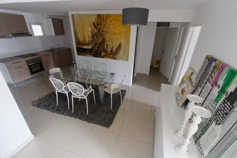 Appartement, 64 m² Jean …