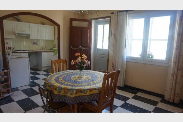 Maison, 50 m² 30470…