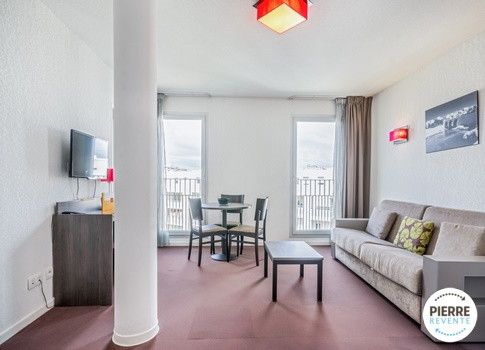 Rentabilite marseille immojojo for Appartement design friche gare st charles vieux port