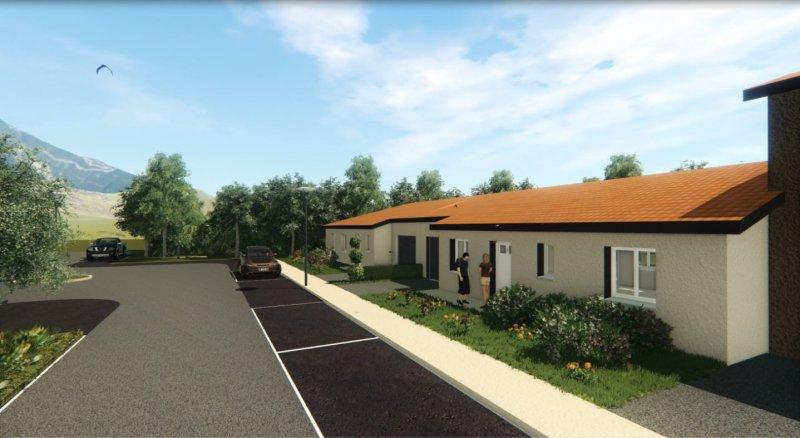 Immobilier culoz sncf gare immojojo for Vente maison vefa