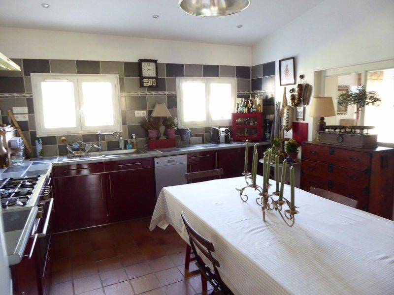 Maison, 226 m² Situé…