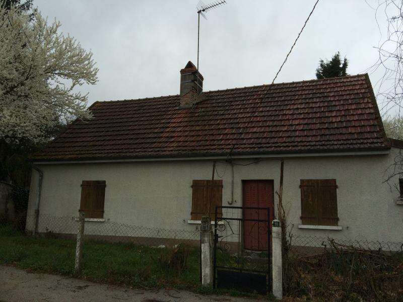 Maison, 65 m² Sur l…