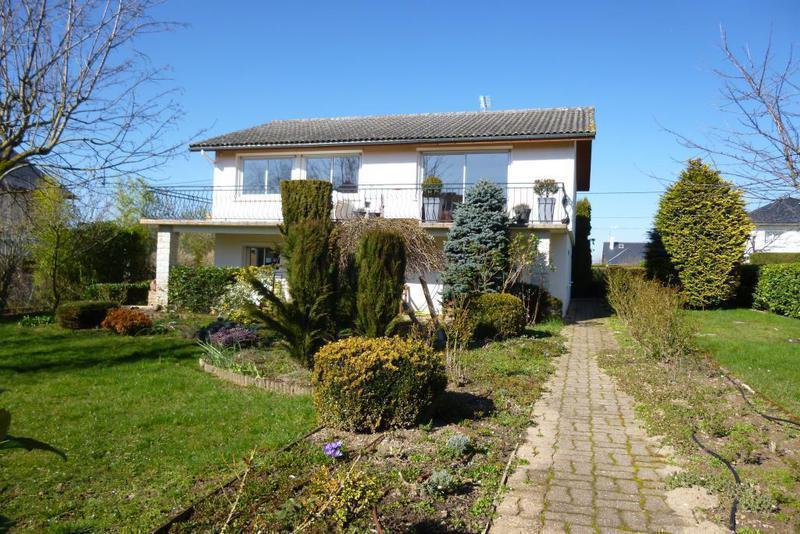 Maison, 123 m² NAUCE…