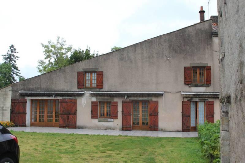 Renover une maison ancienne terrasse immojojo - Renover une vieille maison ...