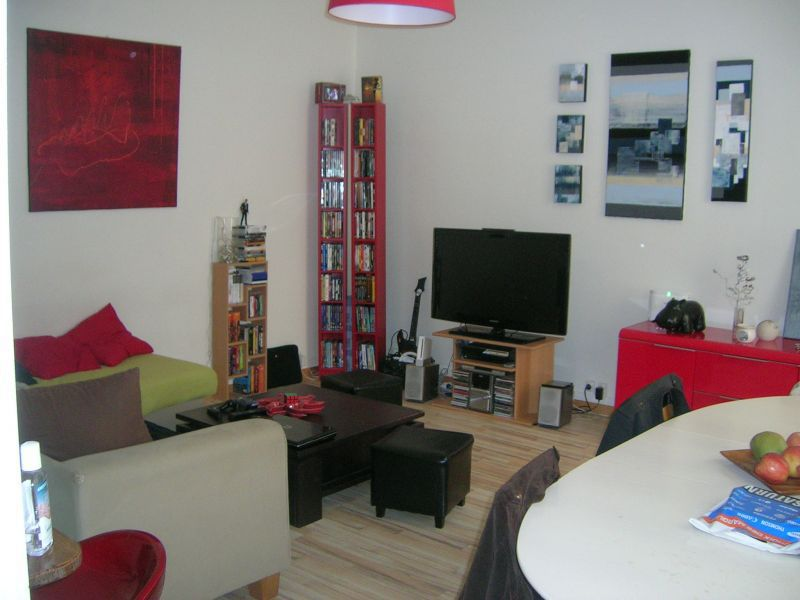 Appartement, 53 m² ANGER…