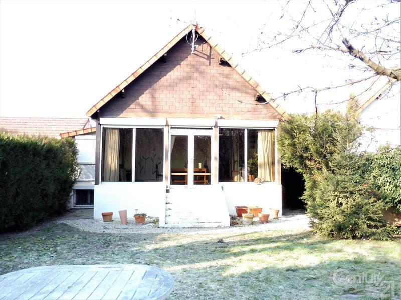 Maison bois 3 niveaux piscine immojojo for Piscine 91700