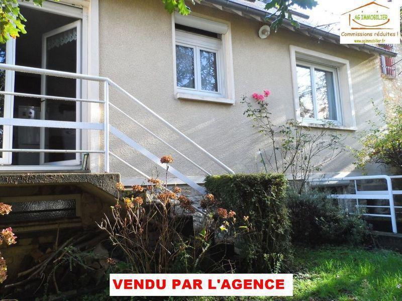 Maison, 130 m² AG IM…