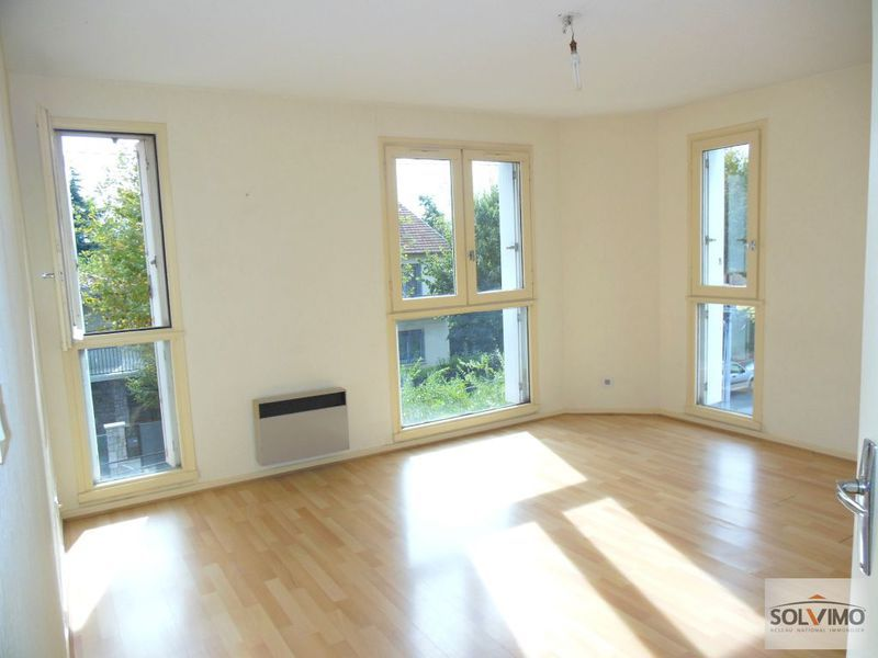 Appartement, 22 m² Toulo…