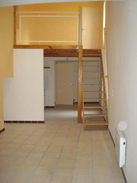 salon cathedrale mezzanine immojojo. Black Bedroom Furniture Sets. Home Design Ideas