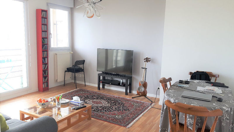 Appartement, 53 m² RENNE…