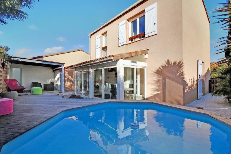 Charme toulouse piscine immojojo for Piscine hors sol julien albi