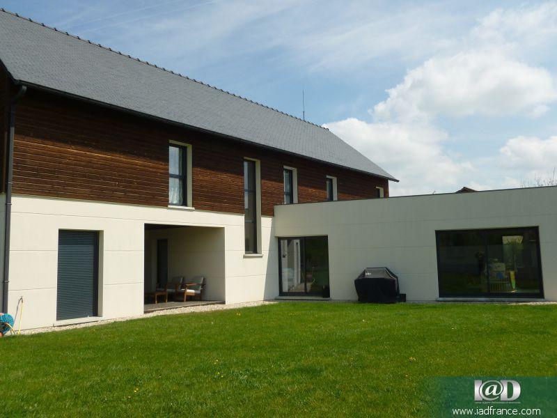 Maison, 285 m² I@D F…