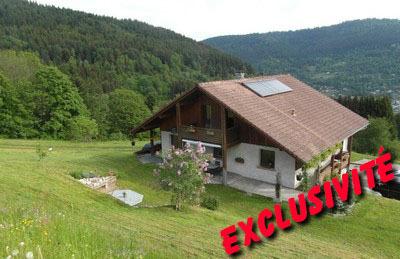 Maison, 180 m² Franc…